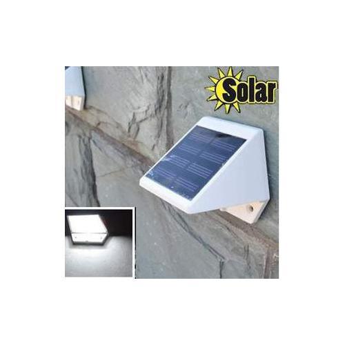 4LED太阳能篱笆灯