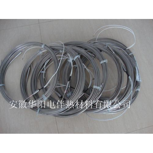 耐高温伴热电缆