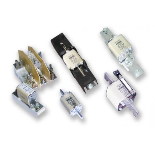 标准方体熔断器NT系列