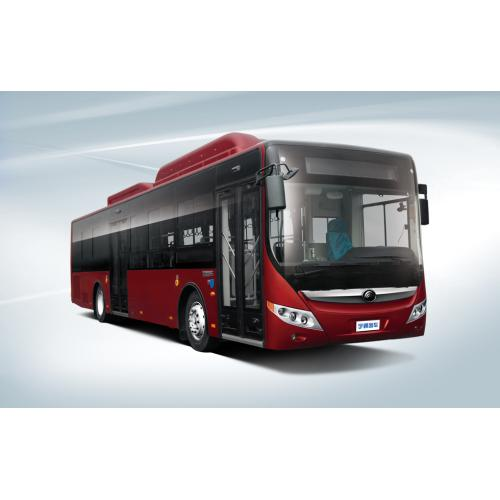 宇通低排放城市公交