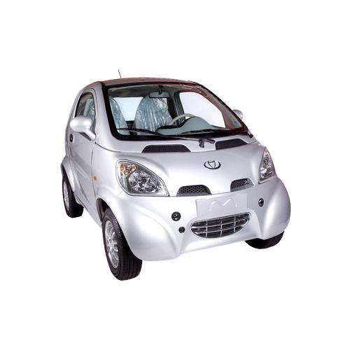 康迪电动汽车