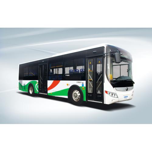 宇通城市轻公交