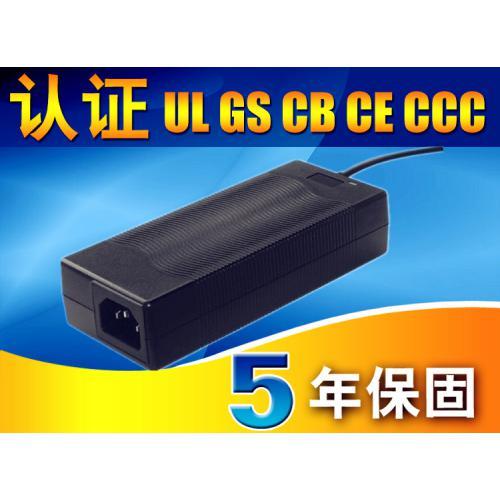 3.65V6A磷酸铁锂电池充电器