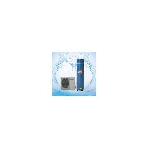 家用空气能热水器分体机