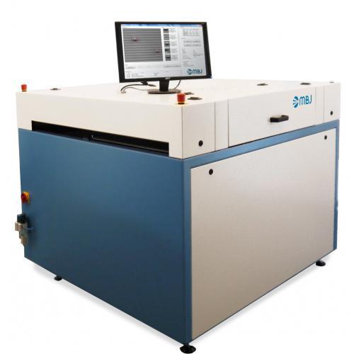 薄膜电池EL测试仪