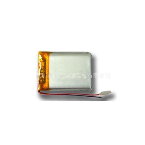聚合物锂电池(703040)图片