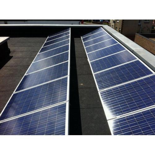 3000W家用并网太阳能发电系统