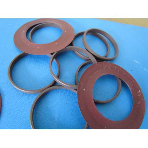 PTFE耐磨环四氟铜粉耐磨环