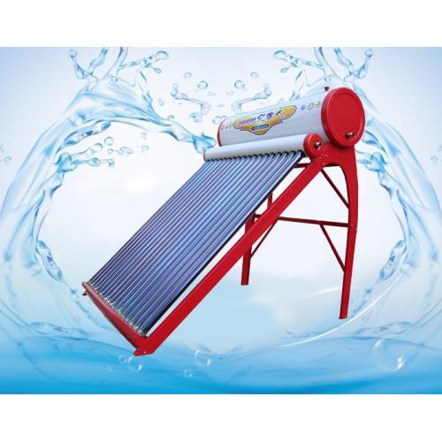 太阳能热水器温泉系列