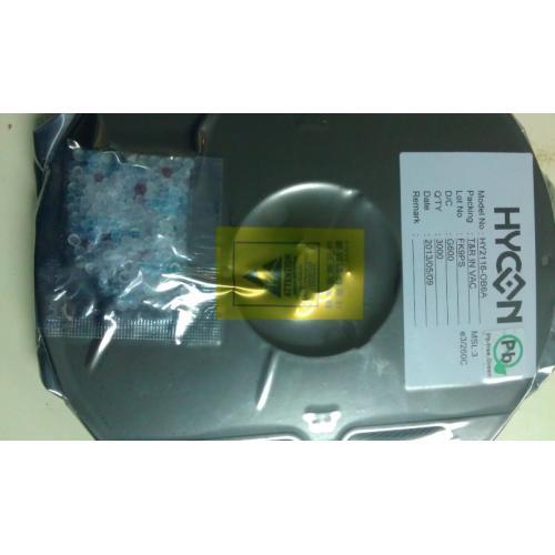 磷酸铁锂电保护IC