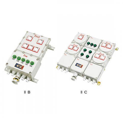 BXM(D69系列防爆照明配电箱