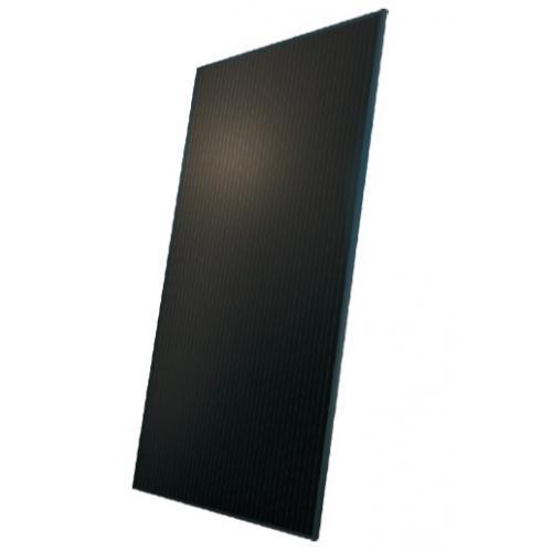 非晶硅薄膜太阳能电池组件
