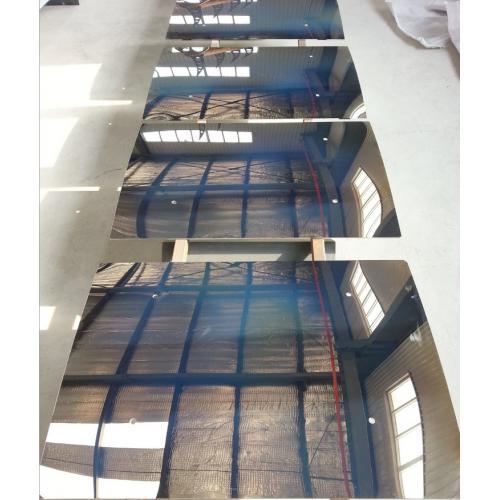 太阳能光热发电用槽式聚光镜