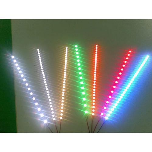 荧光板灯条