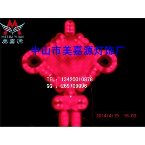 LED中国结灯,压克力装饰灯