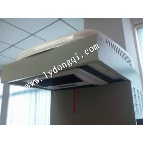 太陽能空調系統