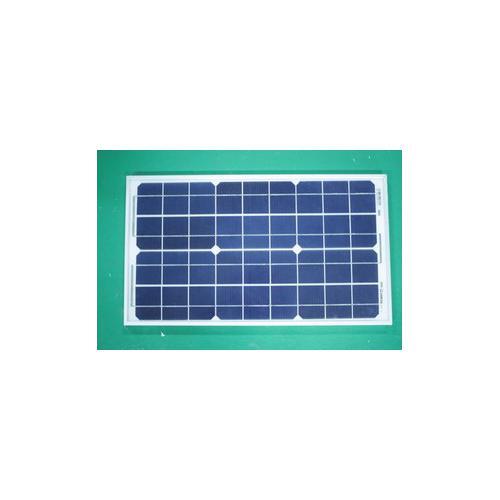 20W优质太阳能电池板