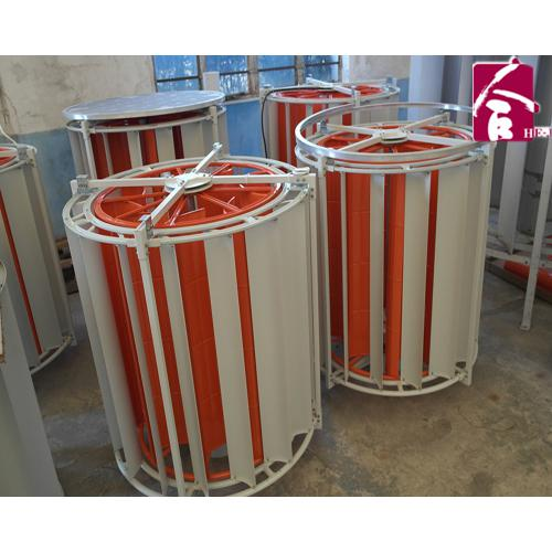 100-500垂直轴风力发电机组