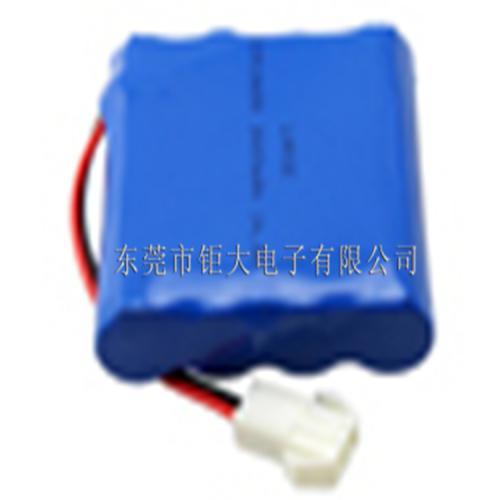 14.8V 1800mAh锂电池