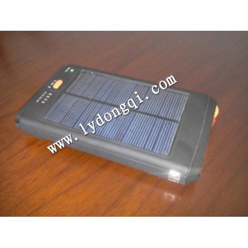 太阳能便携式充电器
