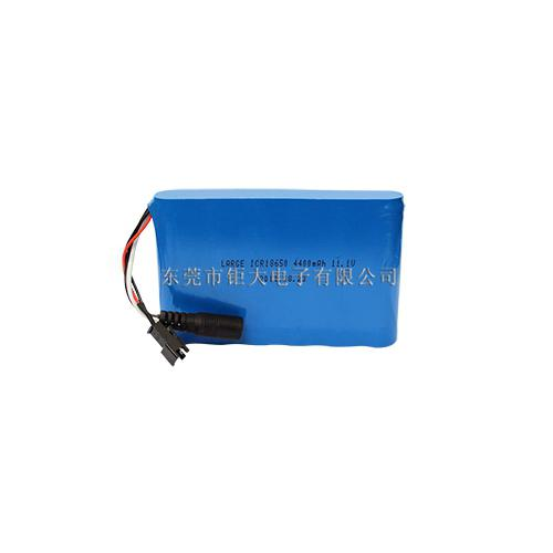 18650 4400mah锂电池