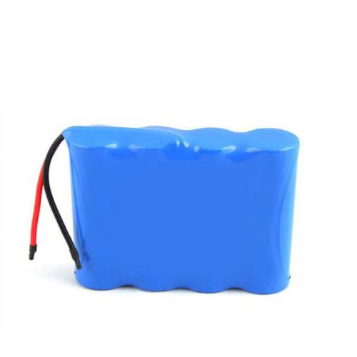 18650锂电池组(14.8(v)2400(mah))图片