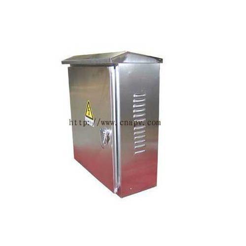 不銹鋼配電箱噴塑配電箱