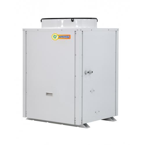 商用3P空气能热水器