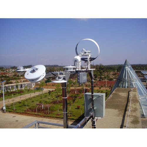 太阳辐射监测系统