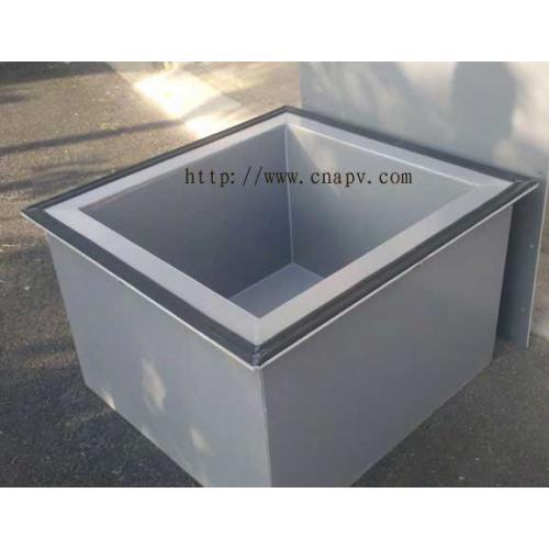 蓄电池保温箱蓄电池防水箱