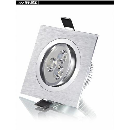 LED格栅灯