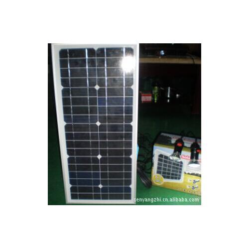太阳能家用灯