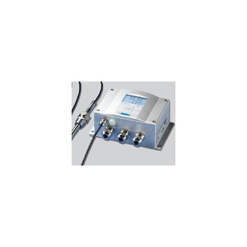 露点仪和温湿度变送器系列