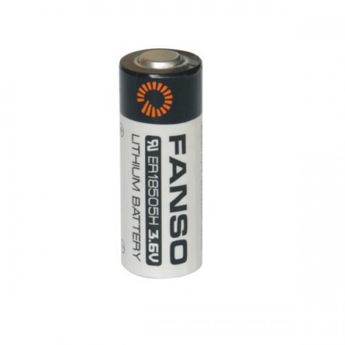 锂亚ER18505电池