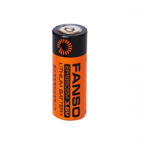大电流锂亚电池