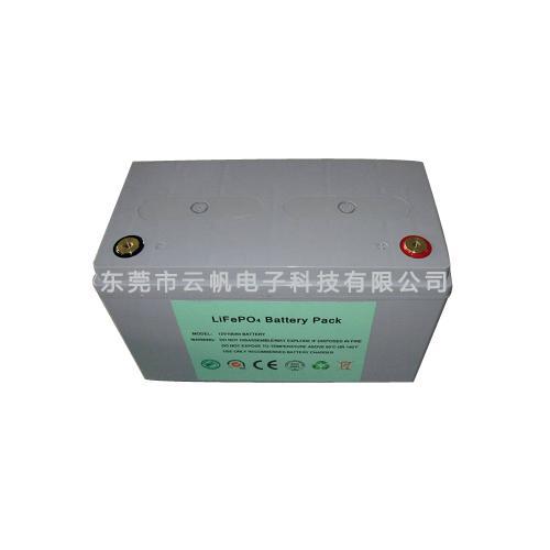 磷酸铁锂储能电池组