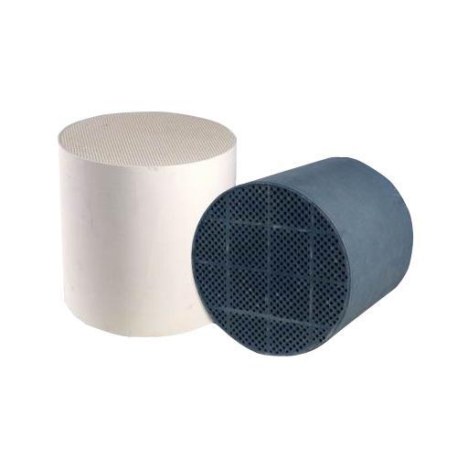柴油微粒过滤器(DPF)