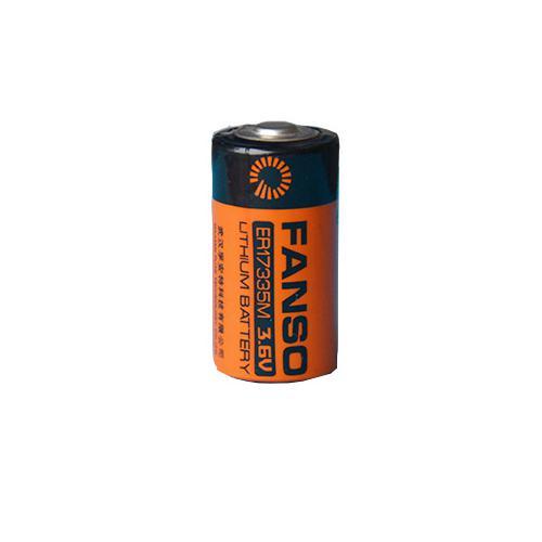 巡更棒PLC锂电池