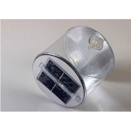 太阳能充气灯 露营灯 帐篷灯
