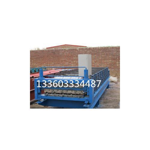 860-900双层压瓦机