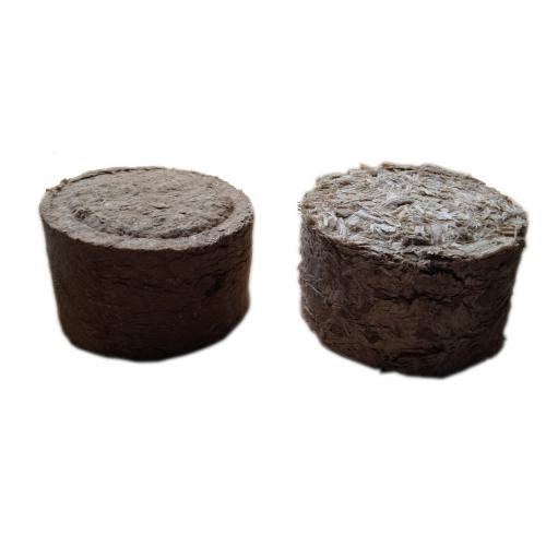 生物质燃料木块