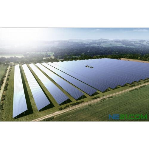 太阳能发电系统工程