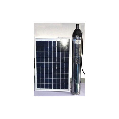 太阳能水泵系统