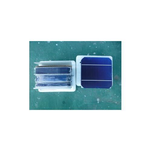 156單晶太陽能電池片
