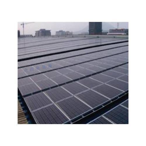 地面并网太阳能电站