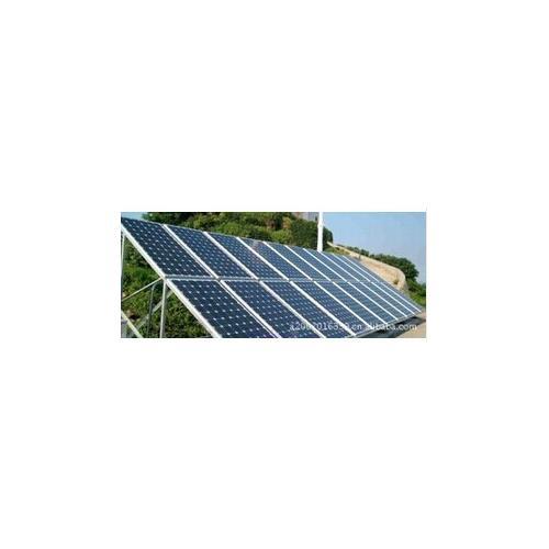5000W家用太阳能发电系统