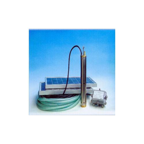 太阳能抽水泵