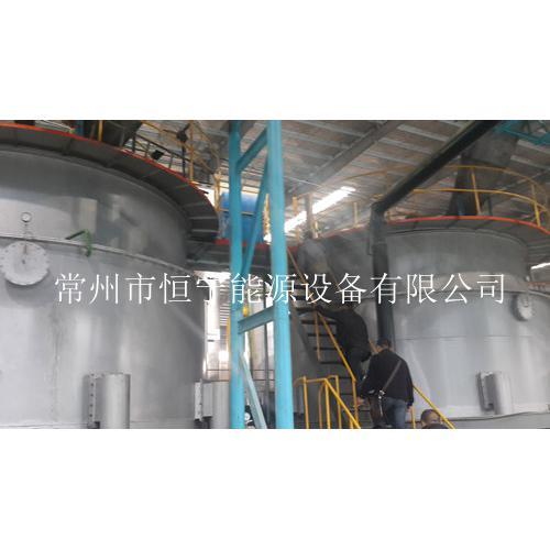 生物质气化发电设备