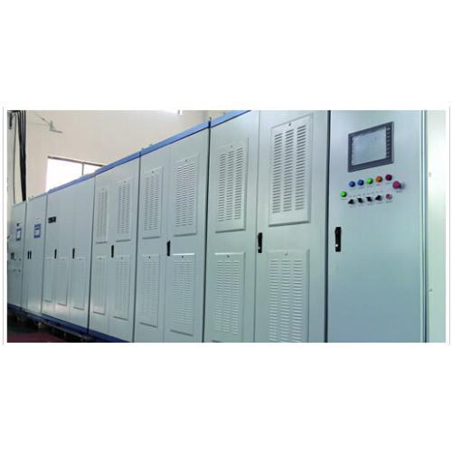 高压电机节电系统