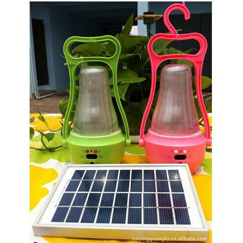 太阳能LED照明灯